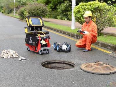 非开挖管道修复有限什么优势?