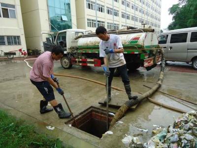 """海口在全省首用新技术 修复地下管道无需再""""开"""