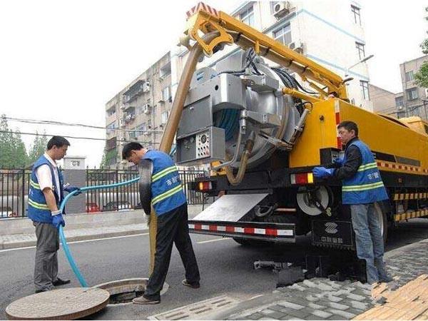 市政管道修复